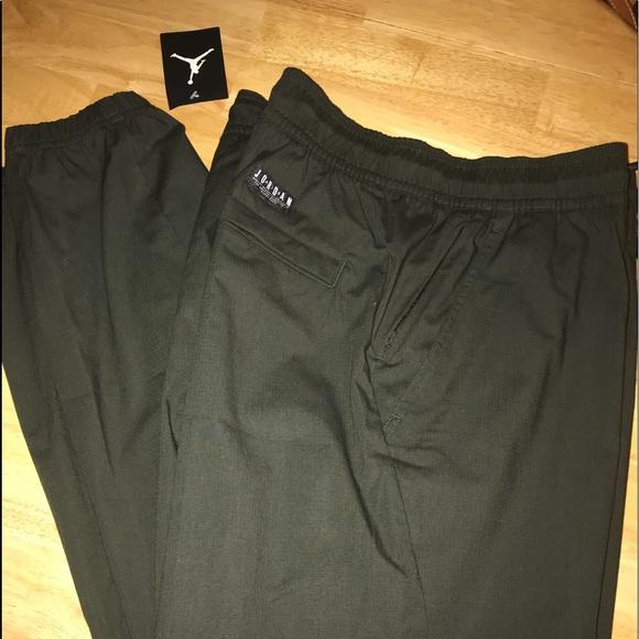 27e30d611ba95b Men s Air Jordan City Woven Pants  90.00